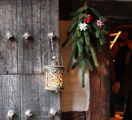 Oberschwäbische Dorfweihnacht
