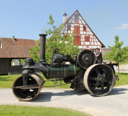 22. Kürnbacher Dampffest