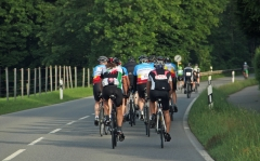 """""""Tour de Barock"""" - Radmarathon in Oberschwaben"""