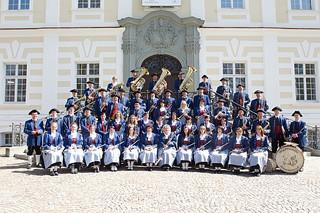 ABSAGE - Serenadenkonzert mit der Stadtkapelle Bad Schussenried